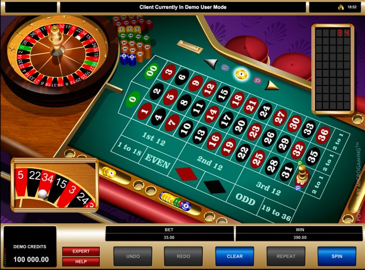 Fastest Roulette Game -965139