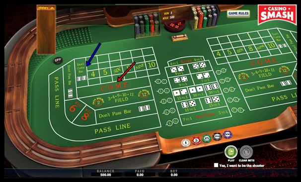 Come Bet -902900
