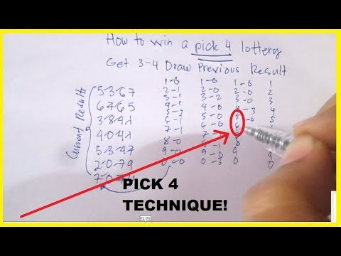 Win More Lottery -233425