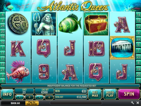 Mermaid Diamond Slot -564514