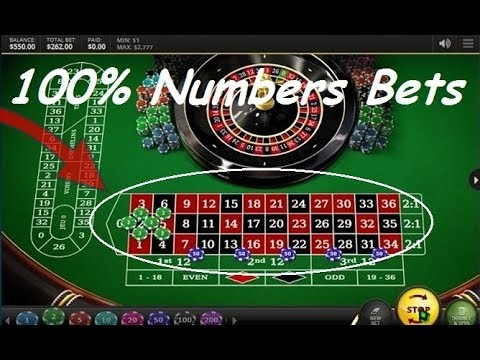 Roulette Strategy to -824446