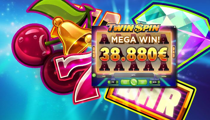 Twin Spin Slot -957782