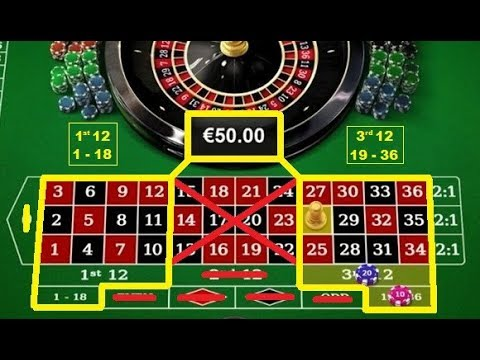 Roulette Strategy to -983533