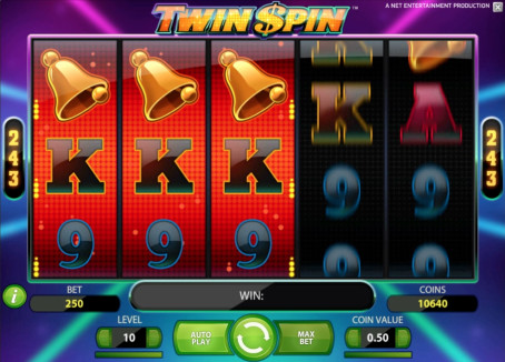 Twin Spin Slot -659115