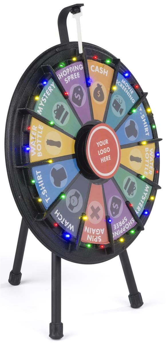 Spin the Wheel -54109