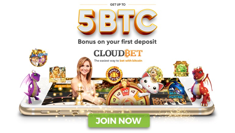 Welcome Bonus Casino -742396