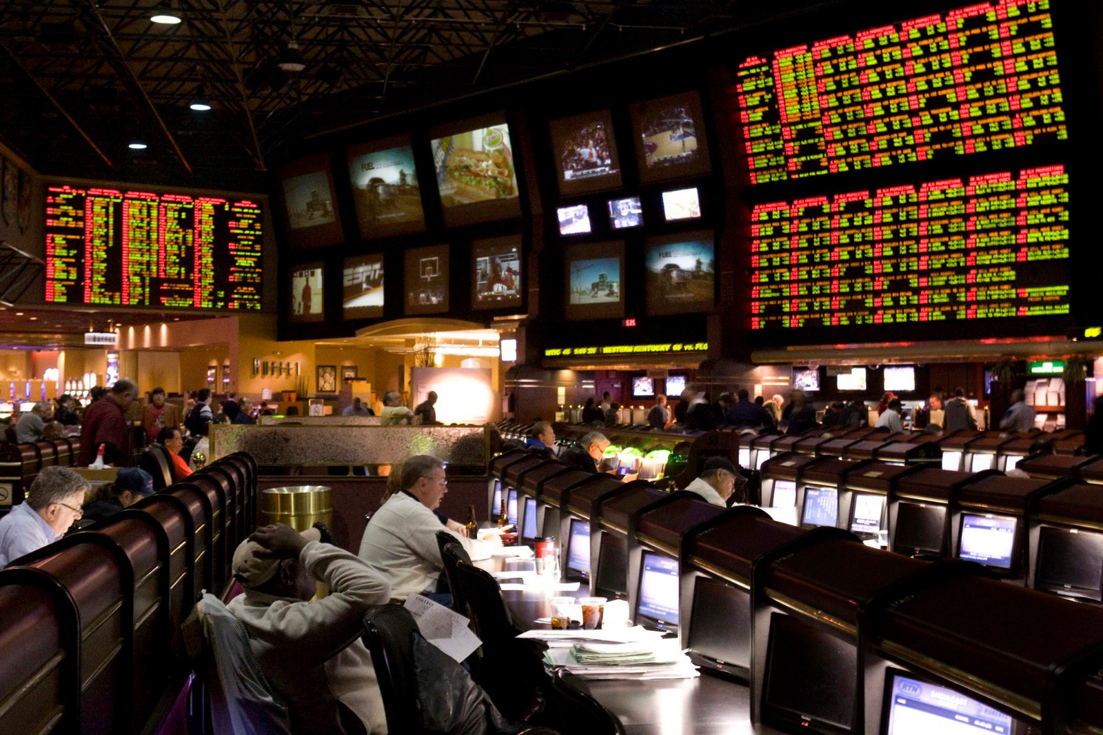 Baseball Betting Explained -897778