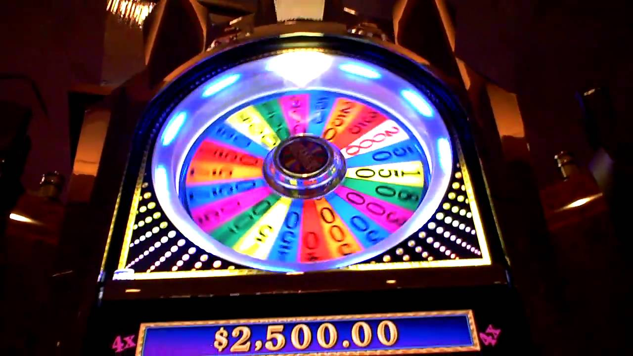Spin the Wheel -675832