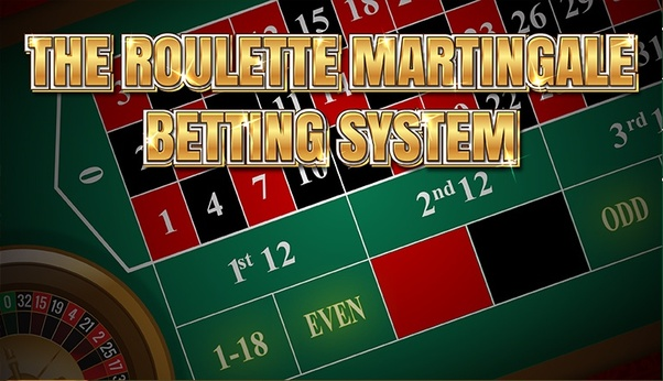 Betting Strategy -875052