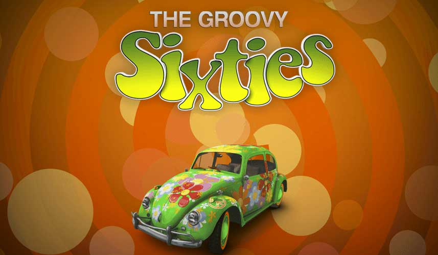 The Groovy -55468