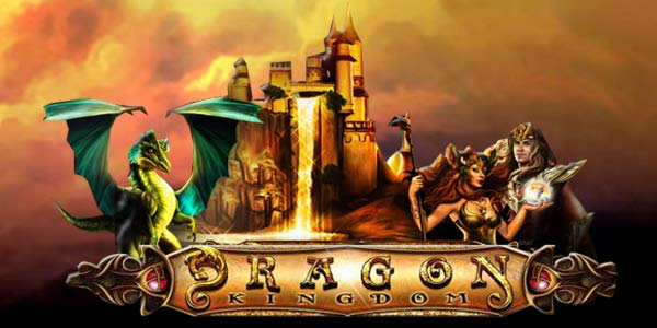 Dragon Kingdom -648127