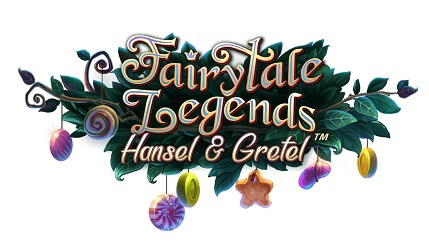 Fairytale Legends -50533