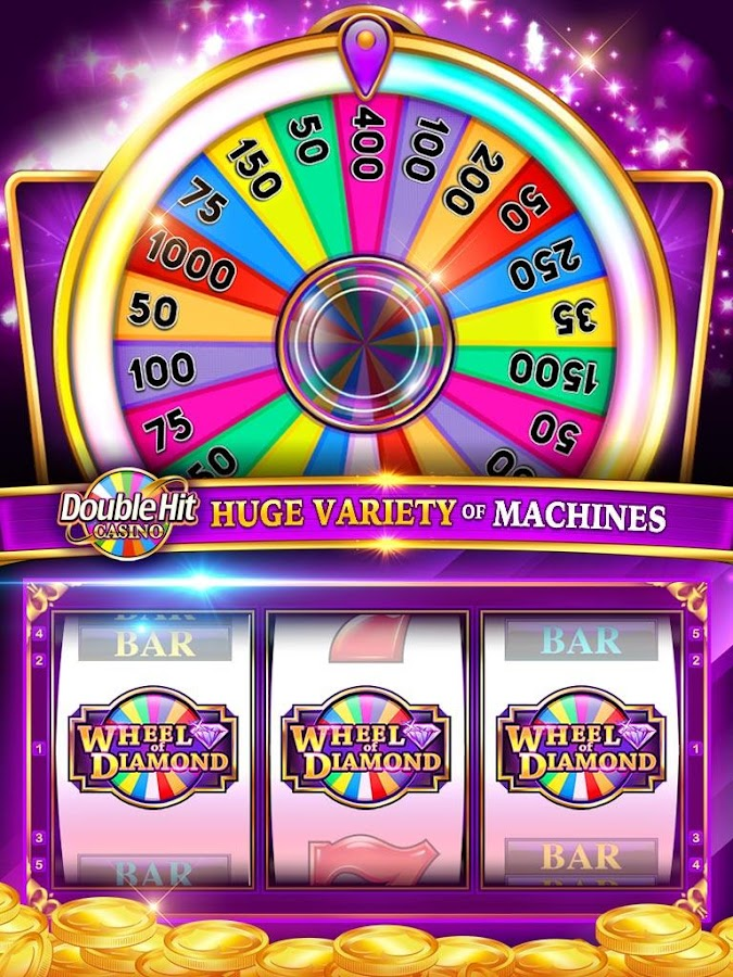 Casino Slot Machine -308975