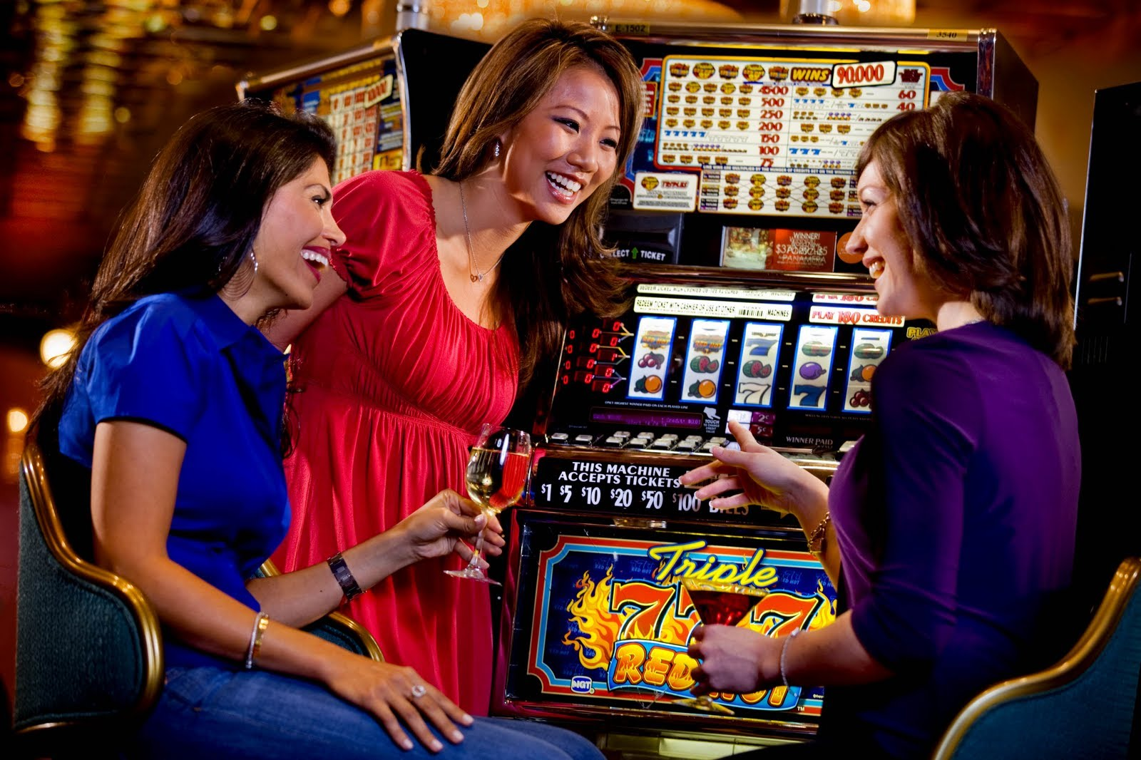 Huge Winners Casino -750491