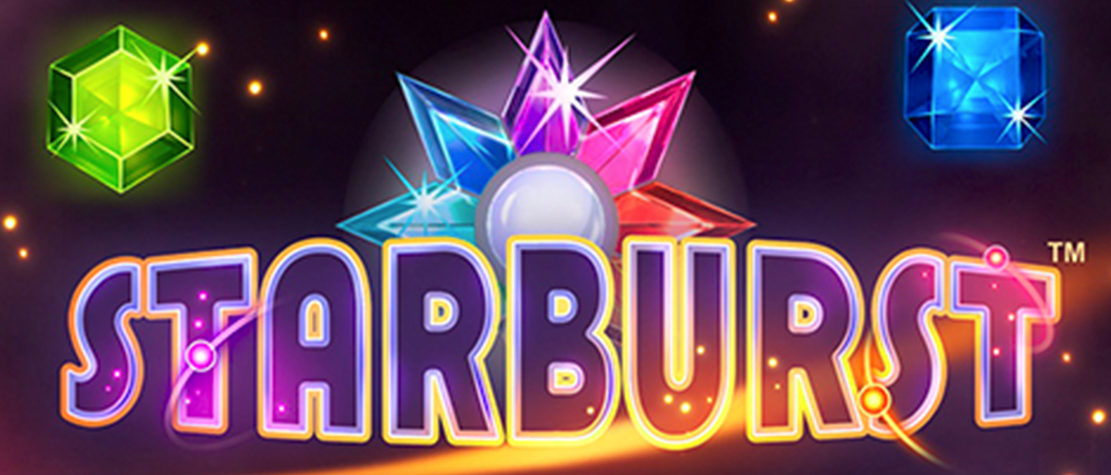Starburst Slot Machine -616454