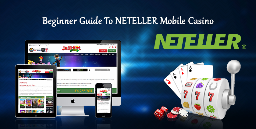 Neteller Bank Guide -608607