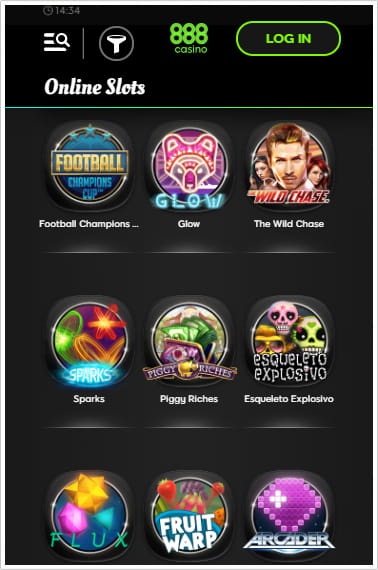 Best Mobile Casino -481799