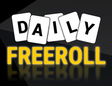 Daily Freeroll -701741