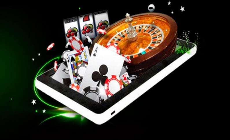Caribbean Mobile Casino -701839