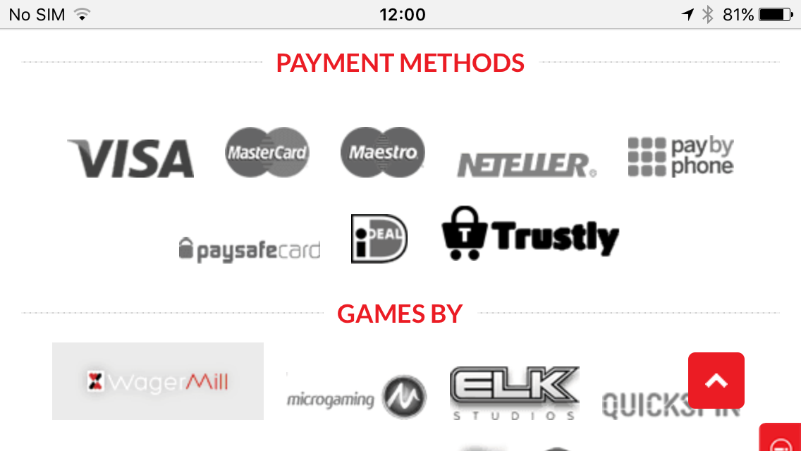 Mobile Payment Options -139696