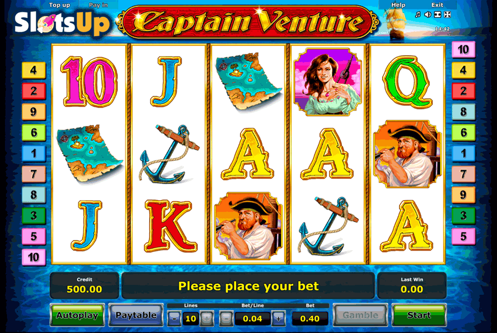 Video Slot Review -413399