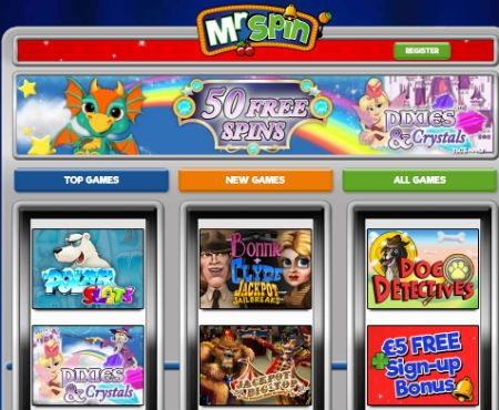 Freespins for Signing -366199