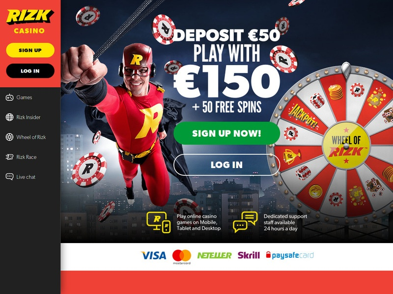 Free Spins for -110073