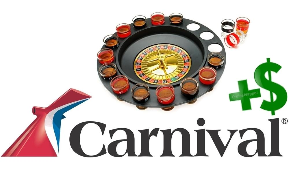 Betting Hardways Carnival -174058