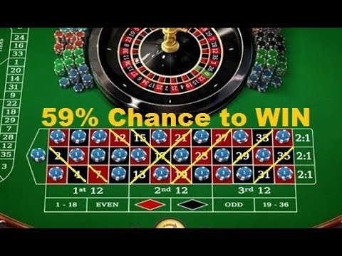 Roulette Strategy to -873954