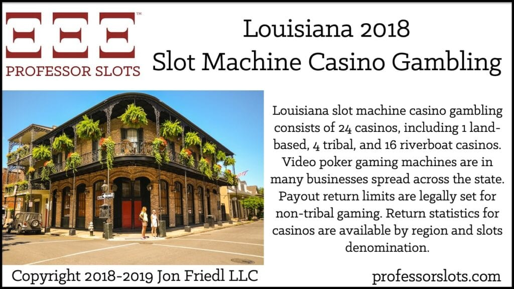 Slot Machine Payouts -866939