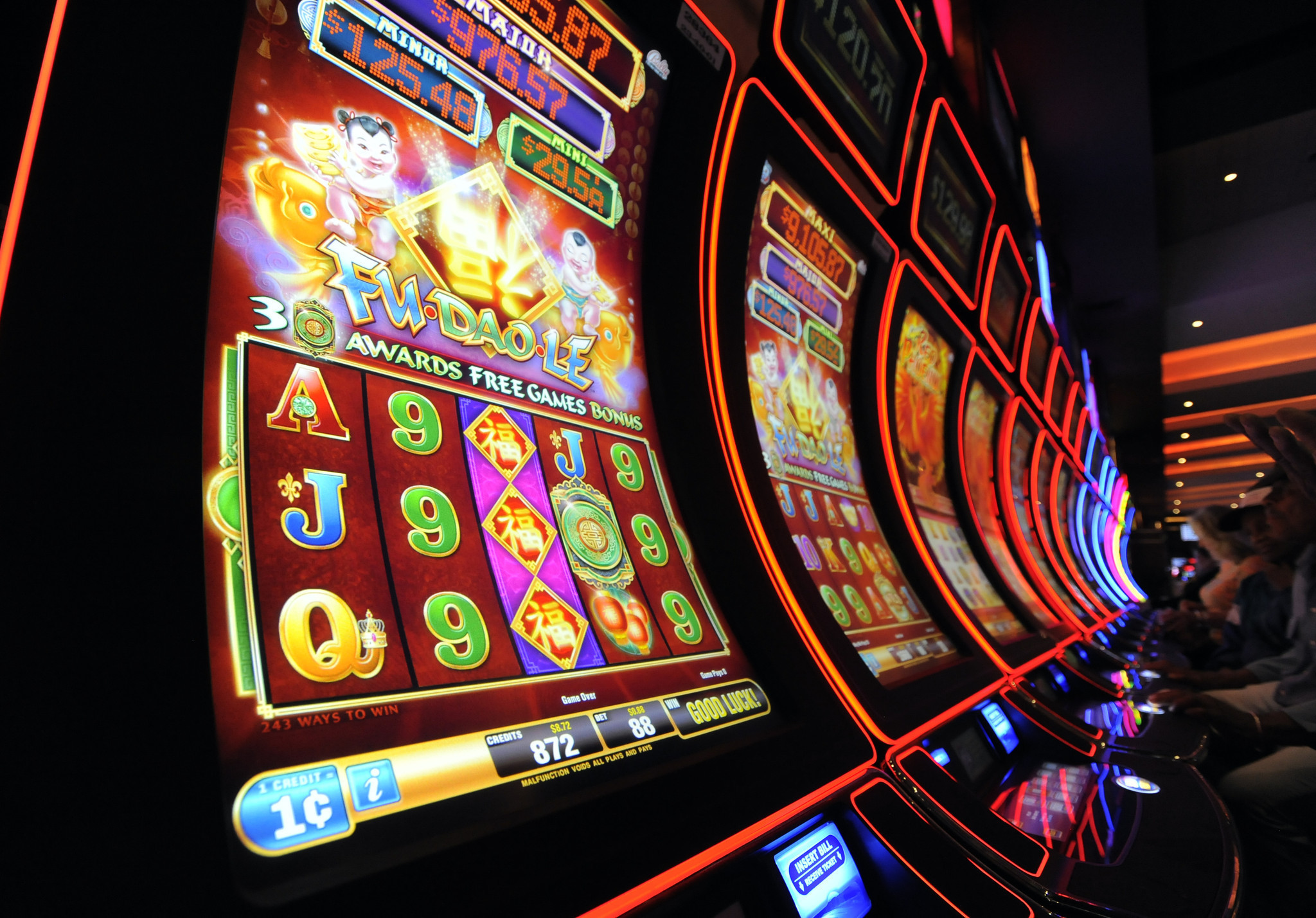 Best Slots Payout -666443
