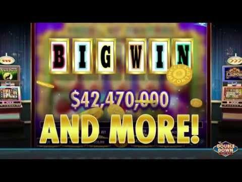 Update Doubledown Casino -218239