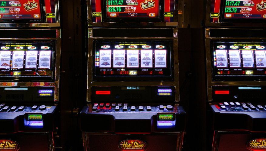 Best Slots Payout -366470