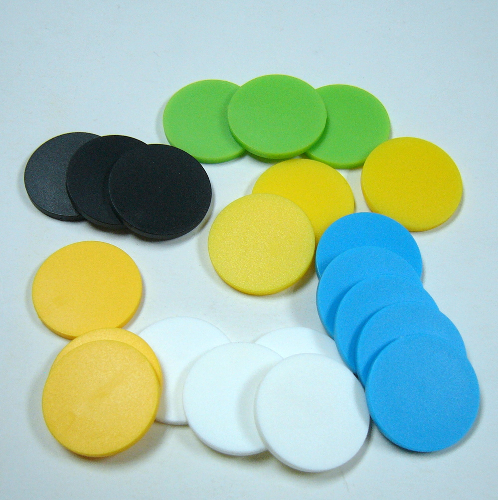 Games With Tokens -266385