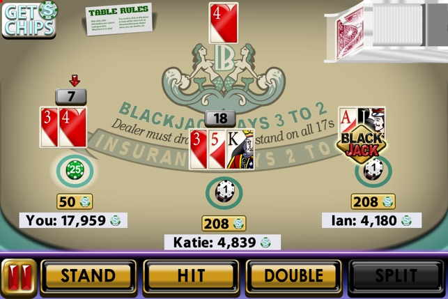 Card Counting Casino -370066