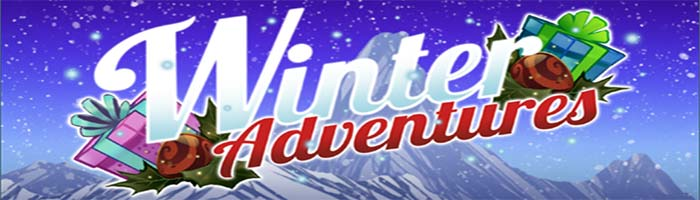 Casino Winter Promotions -601011