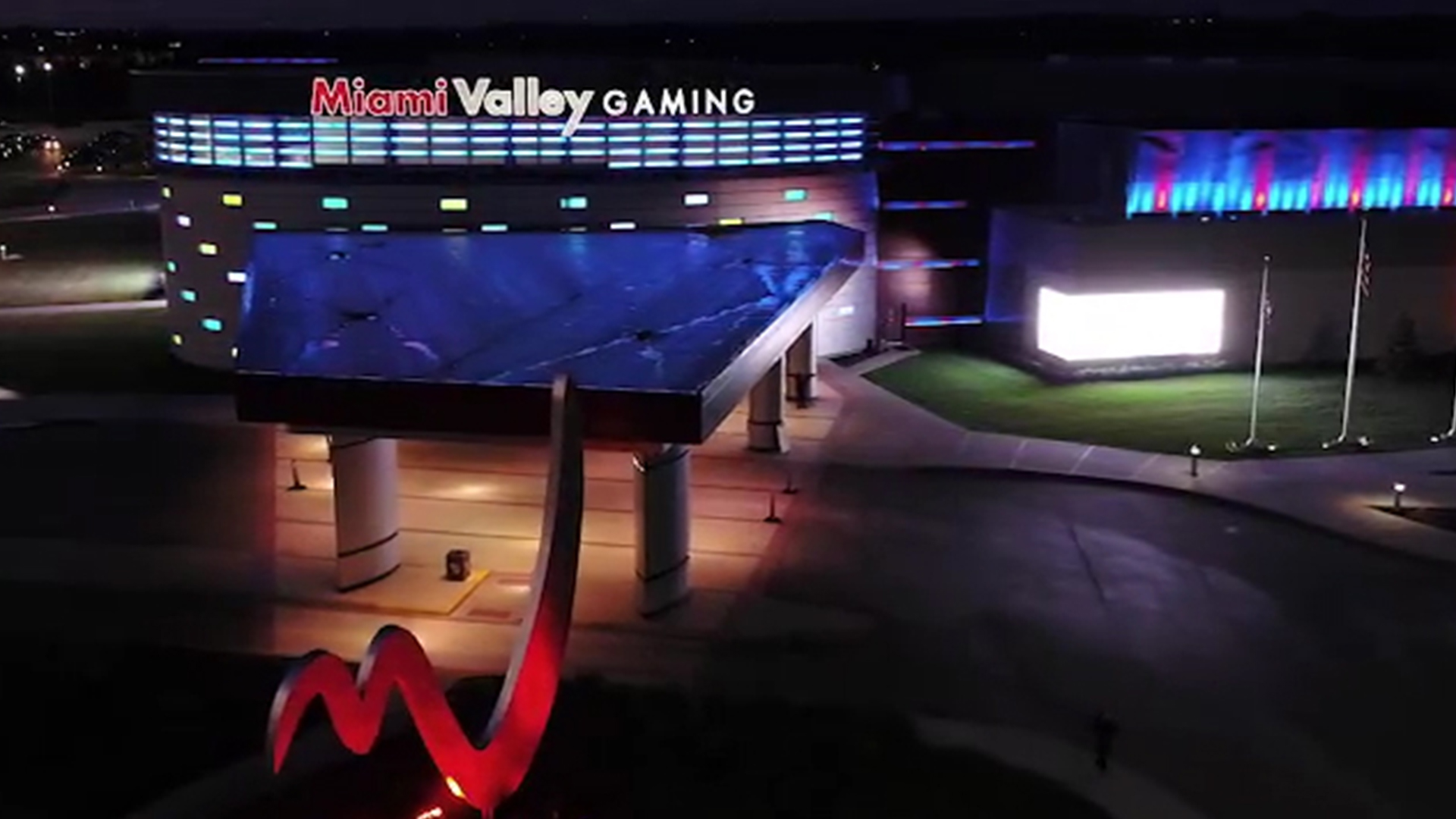Gaming Race Course -762210