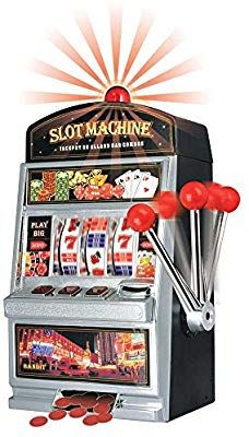 Slot Machine Bet -282529