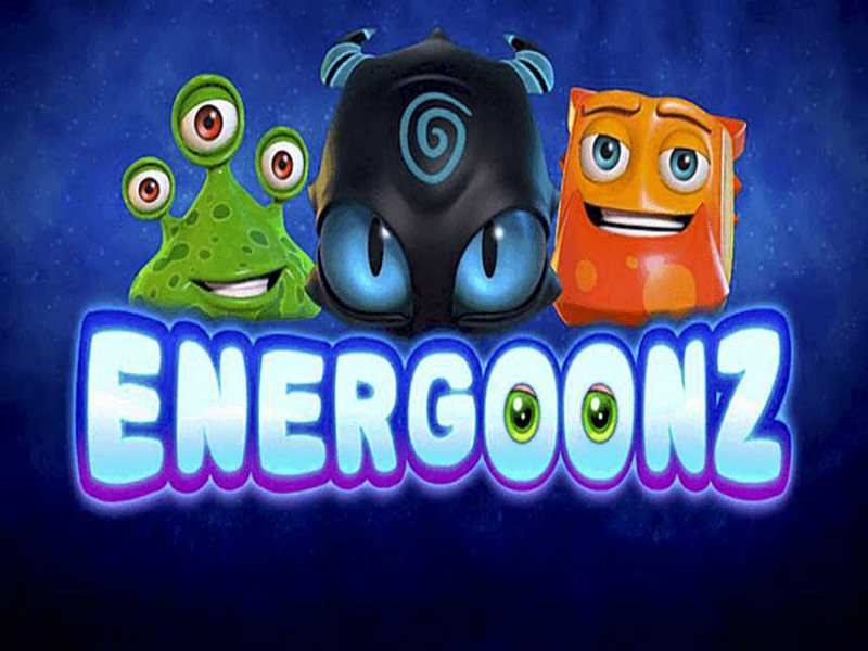 Energoonz Slot How -409823