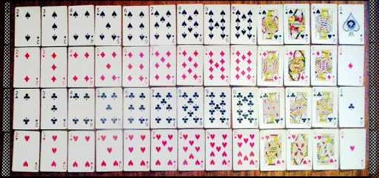 Count Cards -545087
