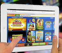 Instant Play Slot -273575