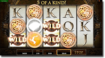 Pokie Game of -512541