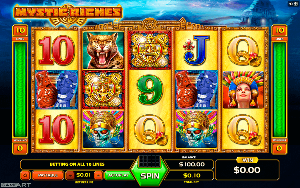 Moonshine Riches Slot -756114
