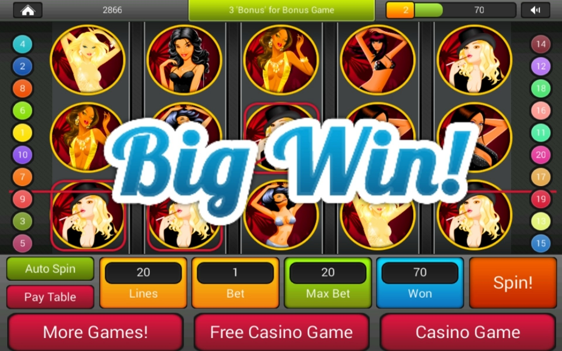Best Sexy Slots -257089