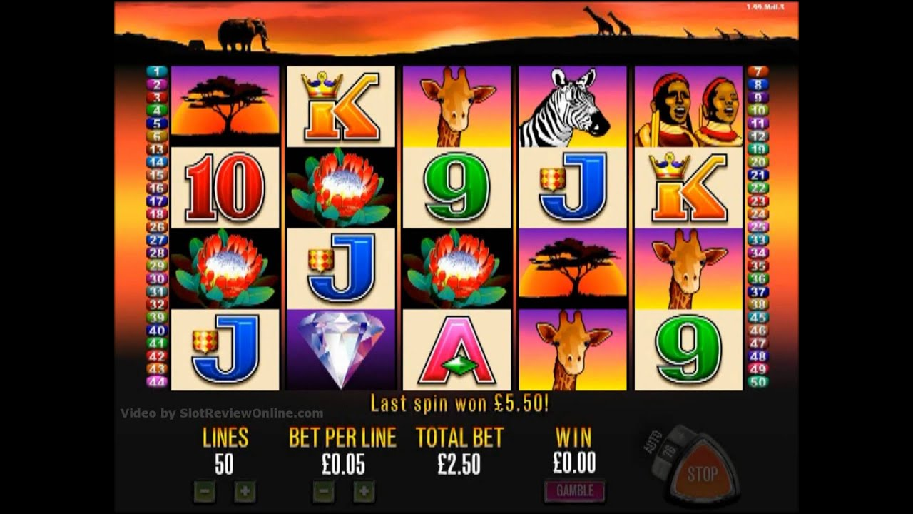Slot Machines for -222124