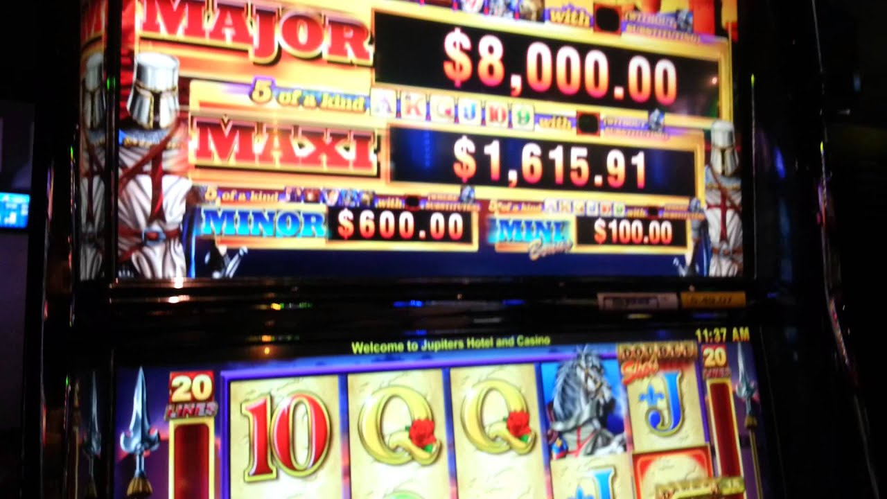 Pokies Winnings Goliath -690919