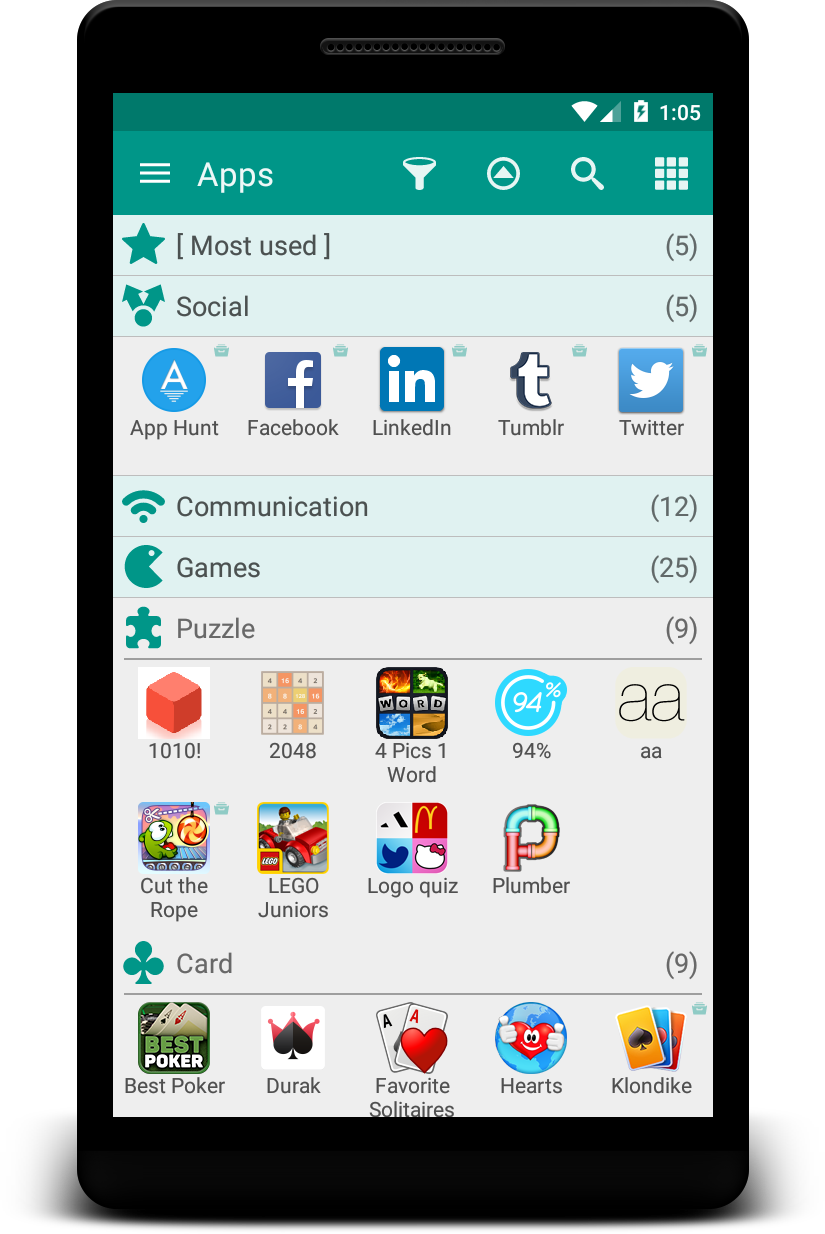 Free Apps for -843831
