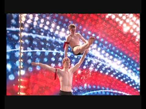Britain Got Talent -651129
