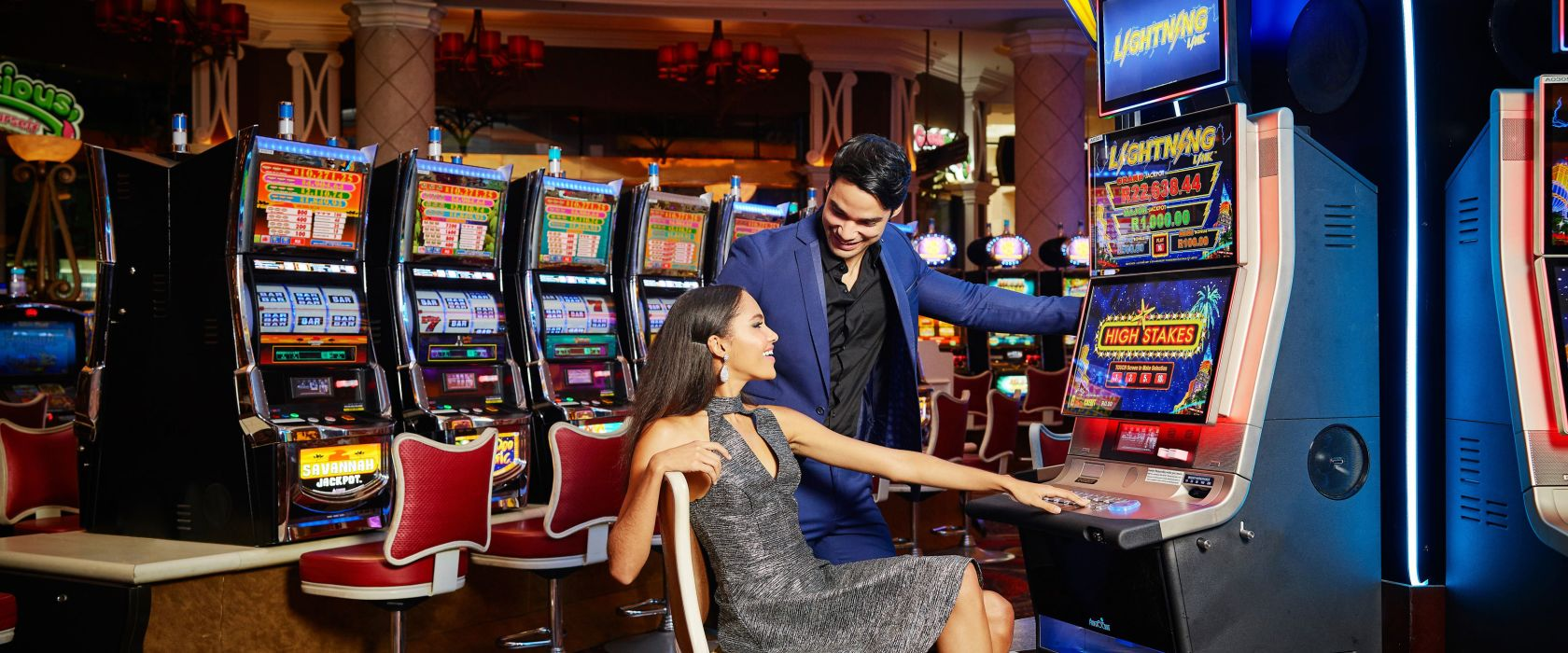 Slot Machine Payouts -466457