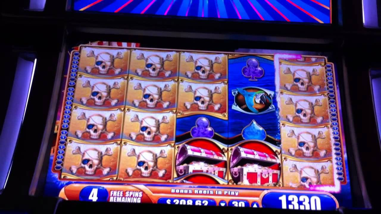 Casino Splendido bonus
